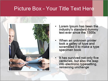 0000071985 PowerPoint Templates - Slide 13