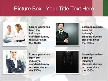 0000071985 PowerPoint Templates - Slide 14