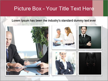 0000071985 PowerPoint Templates - Slide 19