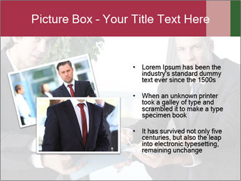 0000071985 PowerPoint Templates - Slide 20