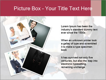 0000071985 PowerPoint Templates - Slide 23