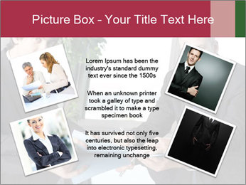 0000071985 PowerPoint Templates - Slide 24