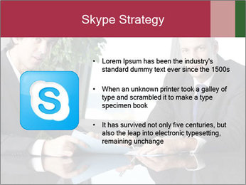 0000071985 PowerPoint Templates - Slide 8
