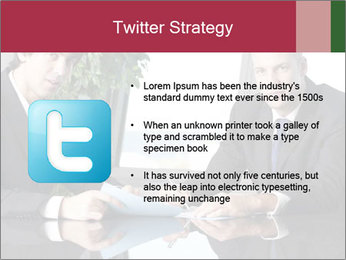 0000071985 PowerPoint Templates - Slide 9