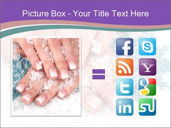 0000071986 PowerPoint Templates - Slide 21