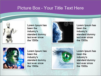 0000071988 PowerPoint Template - Slide 14