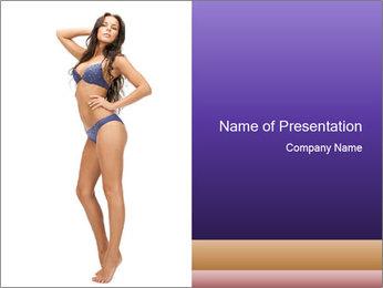 0000071989 PowerPoint Templates - Slide 1