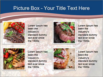 0000071990 PowerPoint Template - Slide 14
