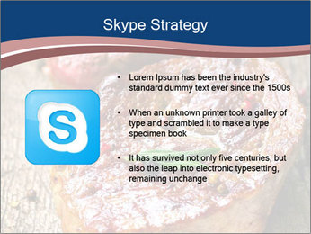 0000071990 PowerPoint Template - Slide 8