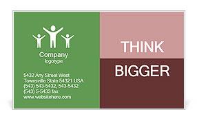 0000071992 Business Card Templates