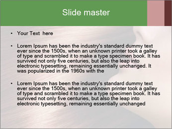 0000071992 PowerPoint Template - Slide 2