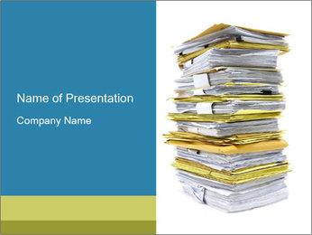 0000071996 PowerPoint Templates - Slide 1