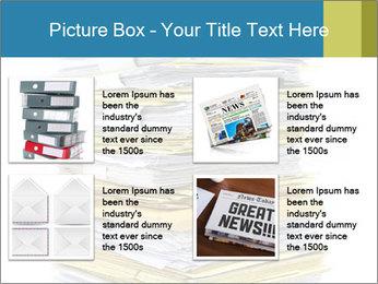 0000071996 PowerPoint Templates - Slide 14