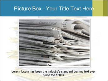 0000071996 PowerPoint Templates - Slide 16