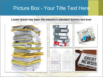 0000071996 PowerPoint Template - Slide 19