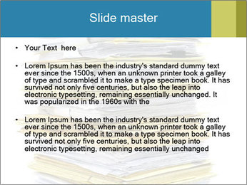 0000071996 PowerPoint Templates - Slide 2