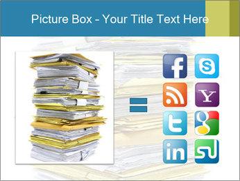 0000071996 PowerPoint Templates - Slide 21