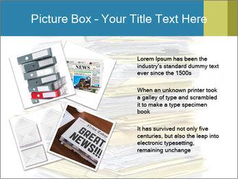 0000071996 PowerPoint Templates - Slide 23