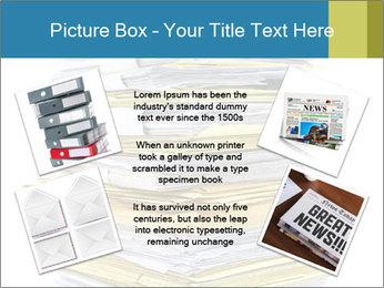 0000071996 PowerPoint Templates - Slide 24