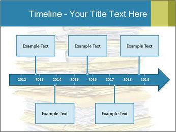 0000071996 PowerPoint Templates - Slide 28