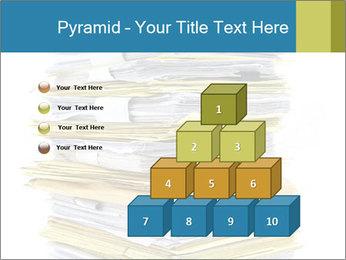 0000071996 PowerPoint Templates - Slide 31