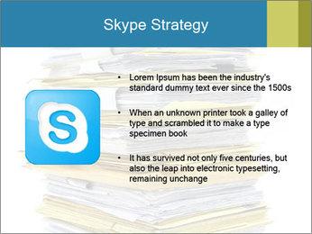 0000071996 PowerPoint Templates - Slide 8