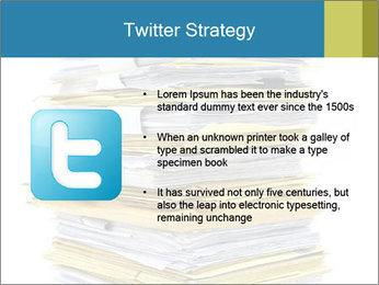 0000071996 PowerPoint Templates - Slide 9