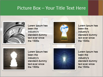 0000071997 PowerPoint Template - Slide 14