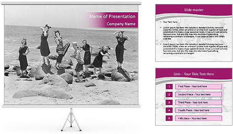 0000071998 PowerPoint Template