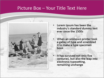 0000071998 PowerPoint Templates - Slide 13