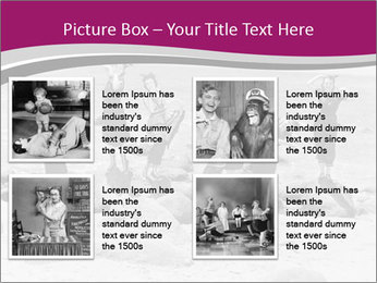 0000071998 PowerPoint Templates - Slide 14