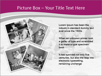 0000071998 PowerPoint Templates - Slide 23