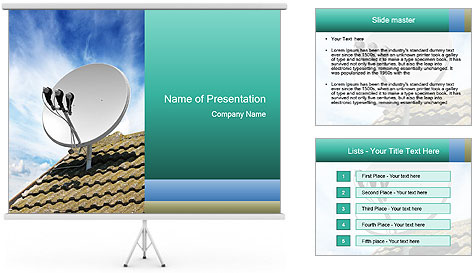 0000072000 PowerPoint Template