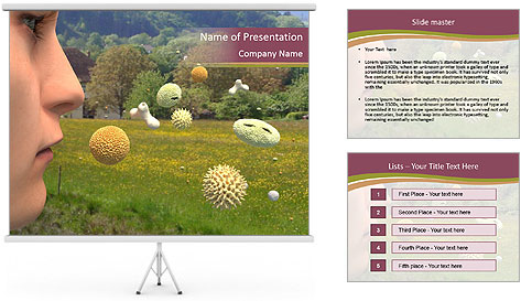 0000072002 PowerPoint Template
