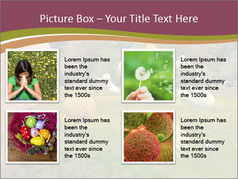0000072002 PowerPoint Template - Slide 14