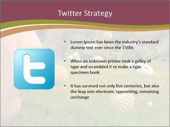 0000072002 PowerPoint Template - Slide 9
