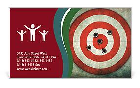 0000072004 Business Card Templates