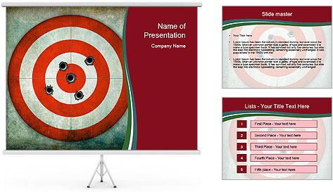 0000072004 PowerPoint Template