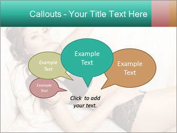 0000072005 PowerPoint Template - Slide 73