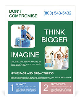 0000072006 Flyer Template
