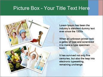0000072006 PowerPoint Template - Slide 23