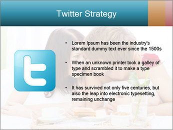 0000072007 PowerPoint Template - Slide 9