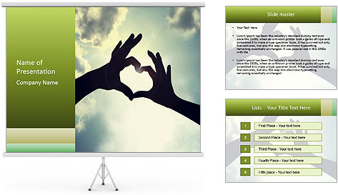 0000072008 PowerPoint Template