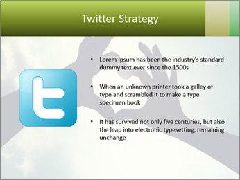 0000072008 PowerPoint Template - Slide 9