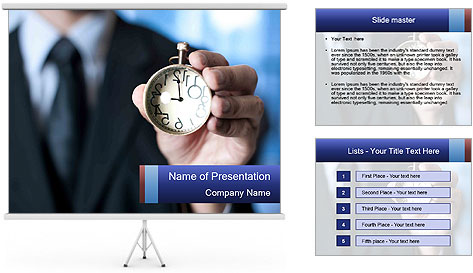 0000072009 PowerPoint Template