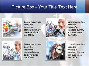 0000072009 PowerPoint Templates - Slide 14