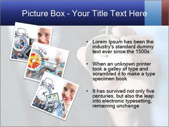 0000072009 PowerPoint Templates - Slide 17
