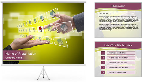 0000072010 PowerPoint Template