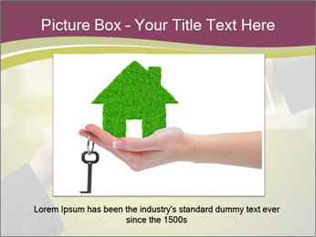 0000072010 PowerPoint Template - Slide 16