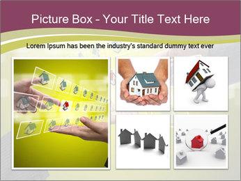 0000072010 PowerPoint Templates - Slide 19